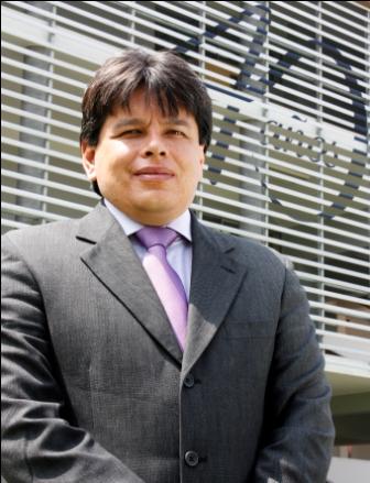 DAVID ALCAZAR CARPIO