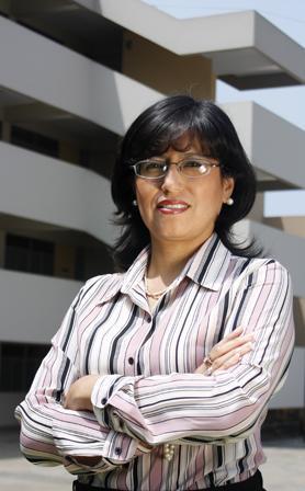 ISABEL DEL ROSARIO CHIYON CARRASCO