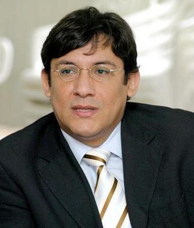 PERCY RAPHAEL GARCÍA CAVERO