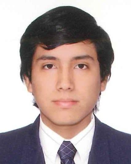 PAUL JOSEMARIA CORCUERA GARCIA