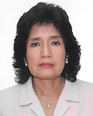 ROXANA OFELIA FERNANDEZ CURAY DE PALACIOS