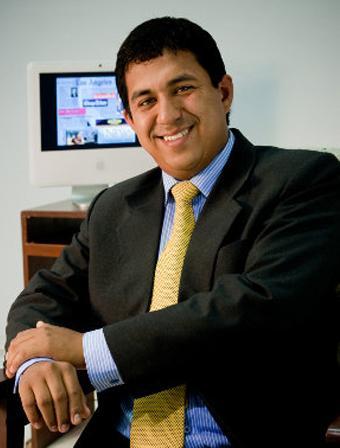 FERNANDO HUAMAN FLORES