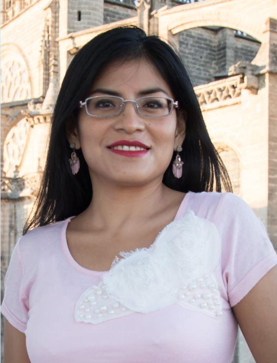DIANA ELIZABETH RAMOS ICANAQUE