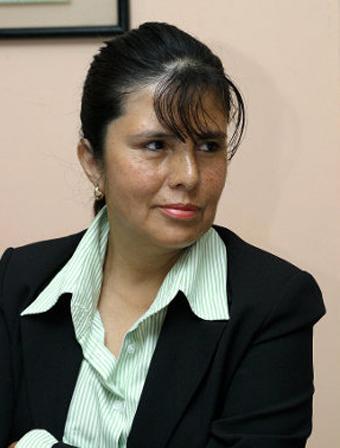 MARIA LUISA PORTUGAL DE RODRICH