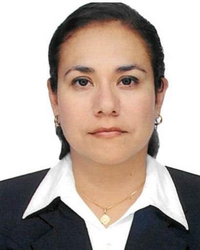 LOURDES MARIA AURORA LABRIN CELI DE ELI ADRIANZE