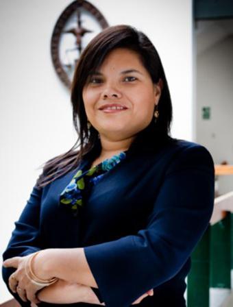 ANA LUCIA MARTINEZ AZCARATE