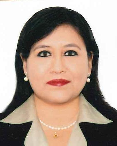 LADY NOELIA OLIVARES MAURICIO