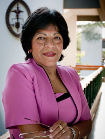 JUANA MARIA HUACO GARCIA