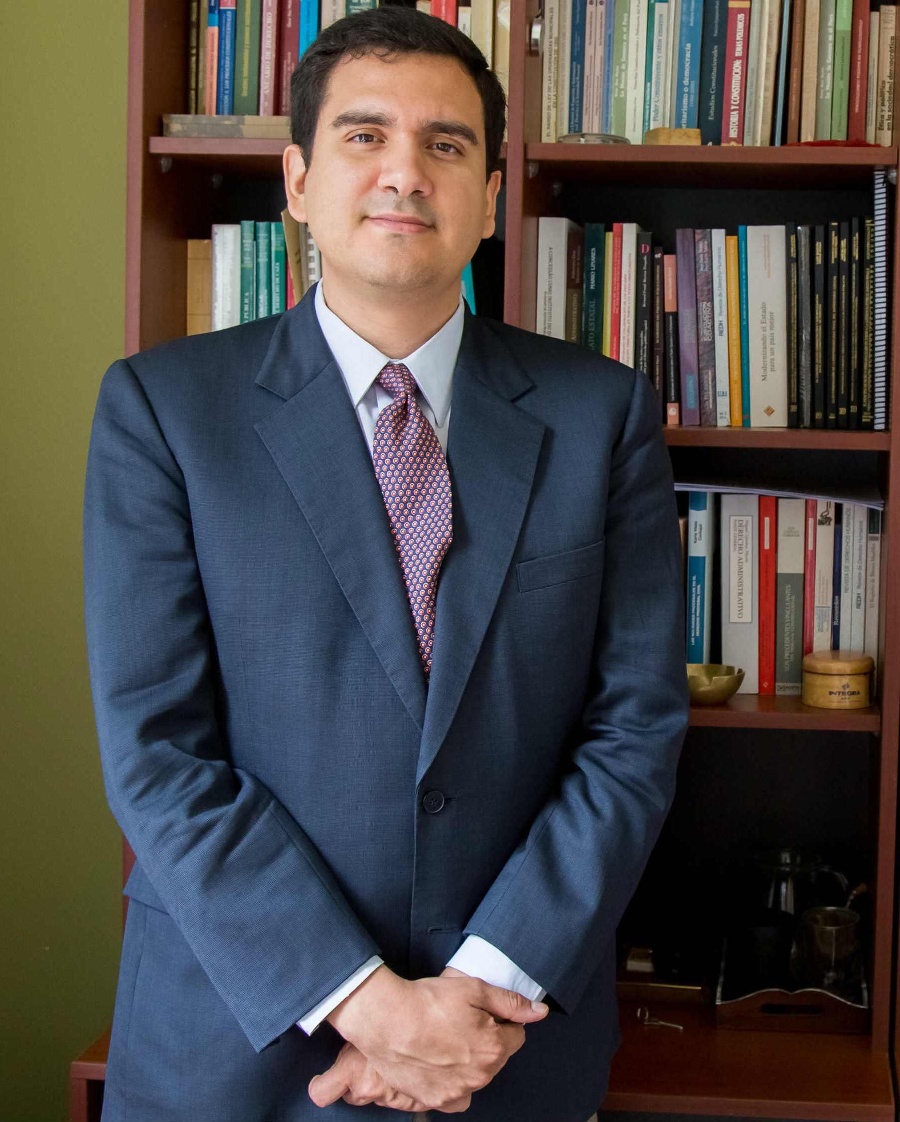 CARLOS HUGO SÁNCHEZ RAYGADA